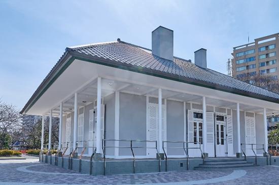 「よこすか近代遺産ミュージアム ティボディエ邸開館記念ウォーク」開催!