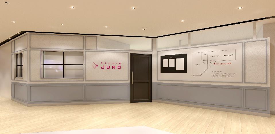 京急百貨店:動画配信スタジオを『ウィング高輪』に10月6日(水)オープン!