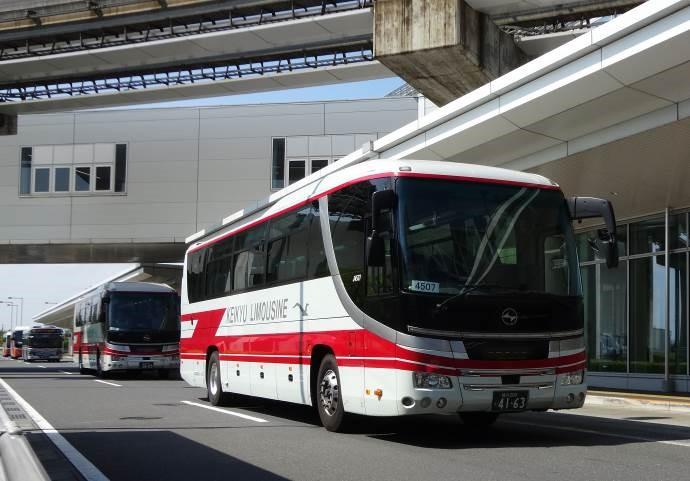 アクア ライン バス 運行 状況